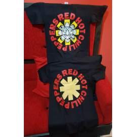 Red Hot Chili Peppers férfi póló c4e000eb3b