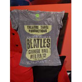 BEATLES CARNEGIE HALL NŐI PÓLÓ