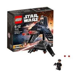 LEGO® Star Wars Krennic Imperial Shuttle™ Microfighter LEGO® (75163)