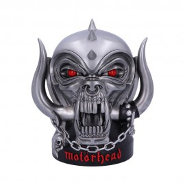 Motörhead Warpig Box 1