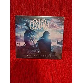 OSSIAN - A TELJESSÉG CD