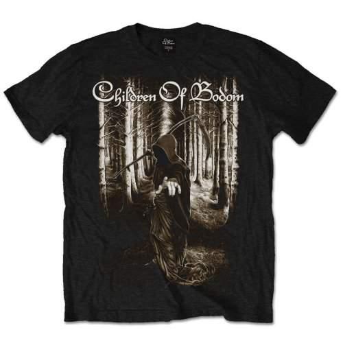 Children Of Bodom - Death Wants You FÉRFI PÓLÓ