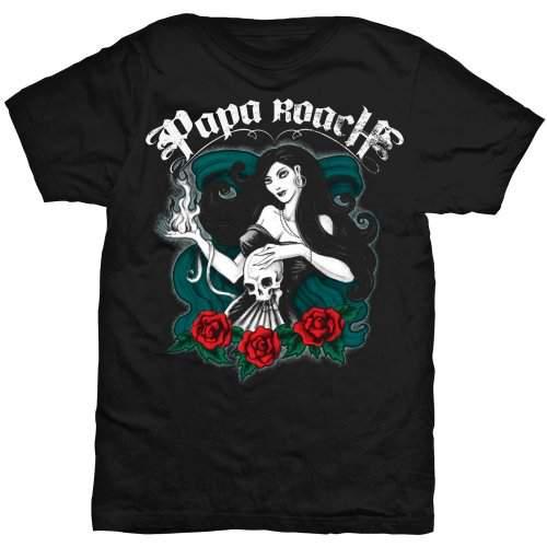 Papa Roach - Bruja FÉRFI PÓLÓ