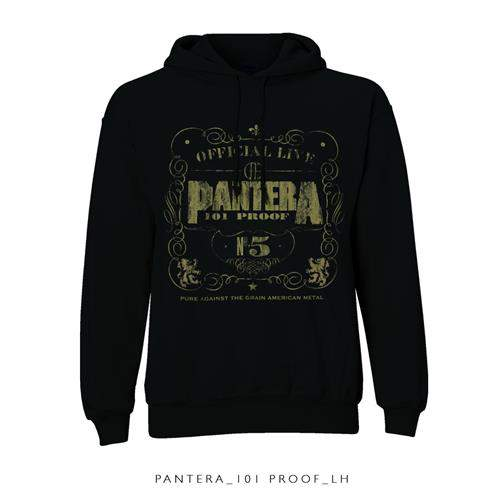 Pantera - 101´ Proof PULÓVER