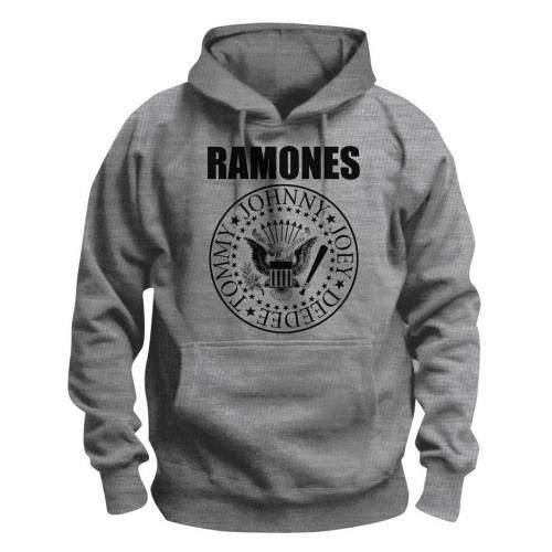 Ramones - Presidential Seal BELEBÚJÓS PULÓVER