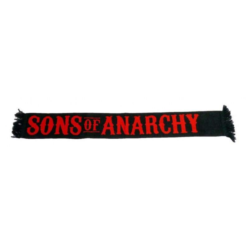 Sons Of Anarchy Motoros Sál