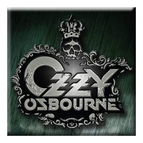 Ozzy Osbourne HŰTŐMÁGNES