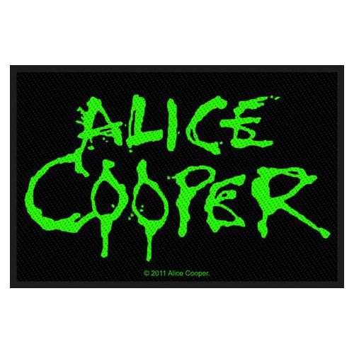 ALICE COOPER FELVARRÓ