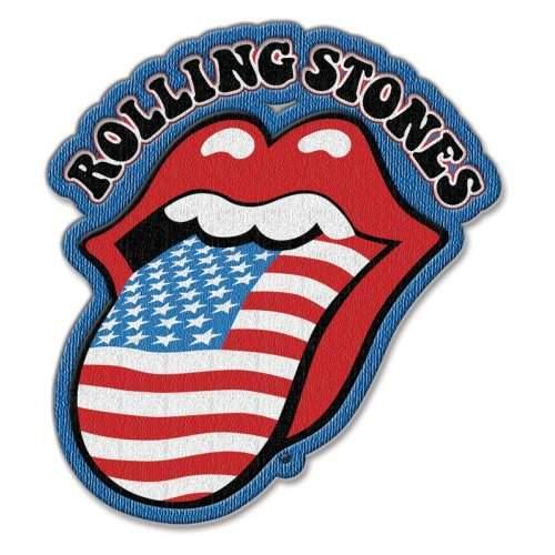 The Rolling Stones - US Tongue FELVARRÓ