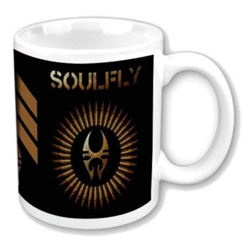 Soulfly díszdobozos bögre
