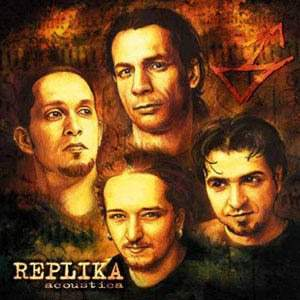 REPLIKA - Acoustica CD