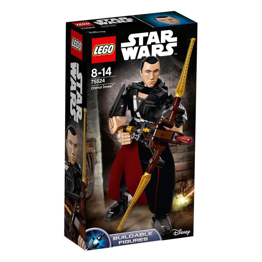 LEGO® Star Wars Chirrut Imwe LEGO® (75524)