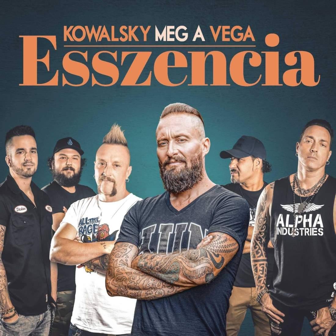 Kowalsky meg a Vega - ESSZENCIA (3CD)