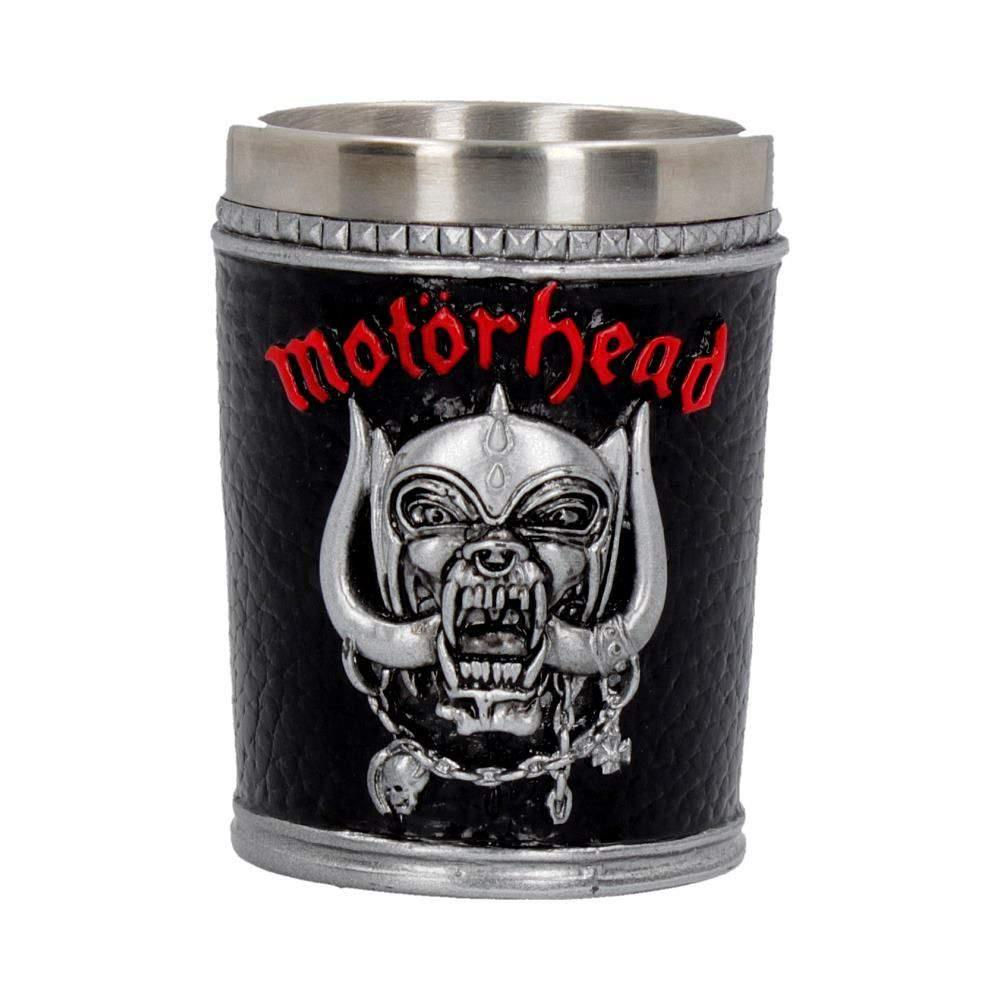 Motörhead Shot Pohár