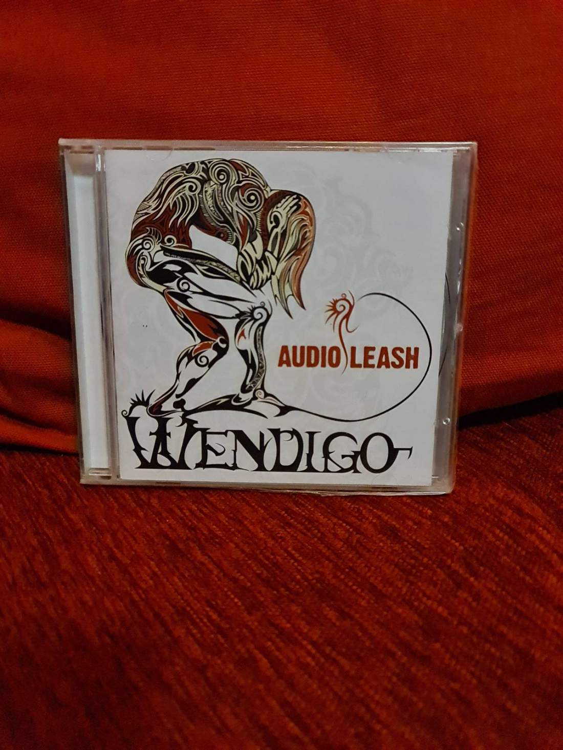 WENDIGO - AUDIO LEASH CD