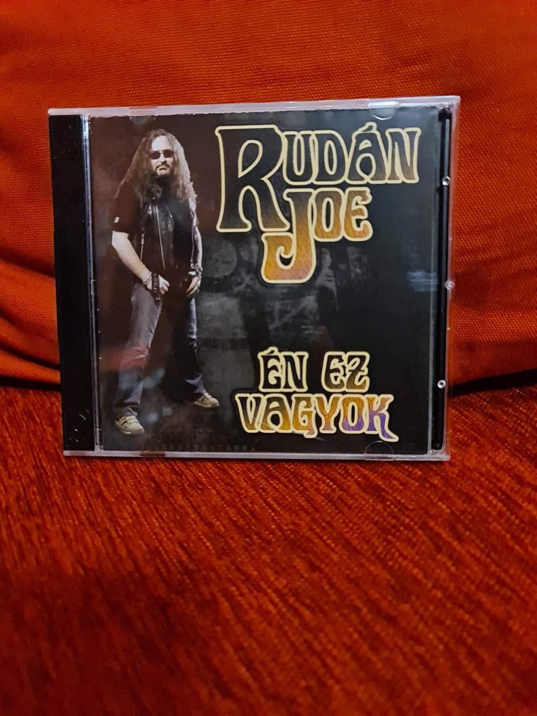 RUDÁN JOE - ÉN EZ VAGYOK 2CD