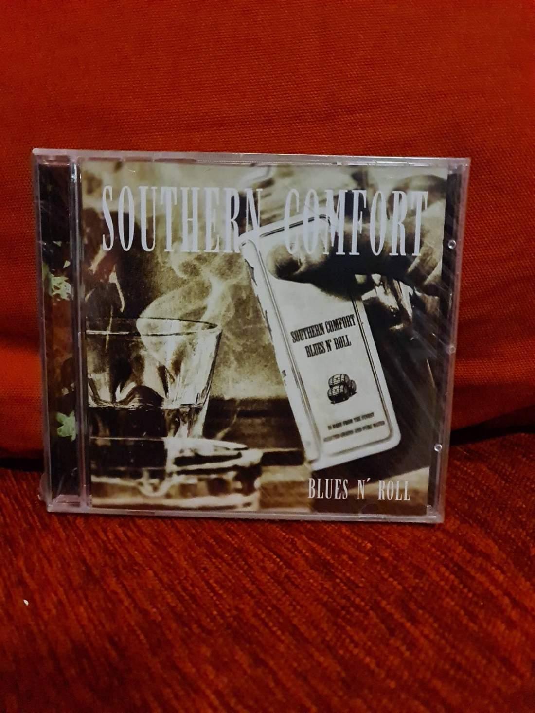 SOUTHERN COMFORT - BLUES N ROLL CD