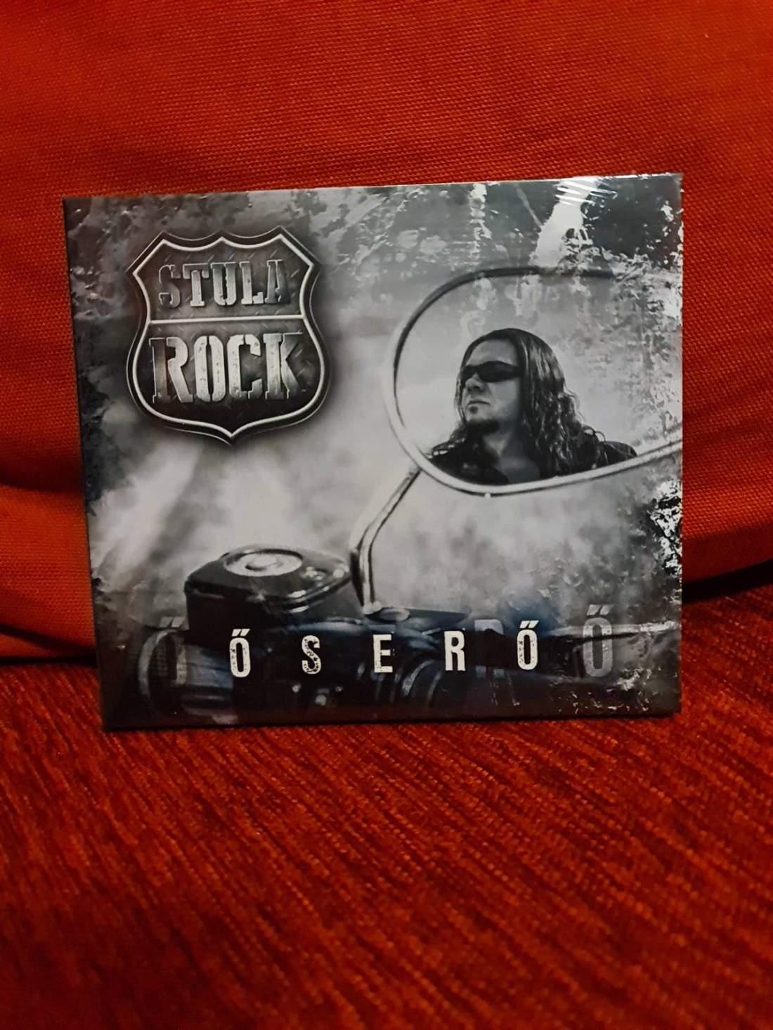 STULA ROCK - ŐSERŐ CD