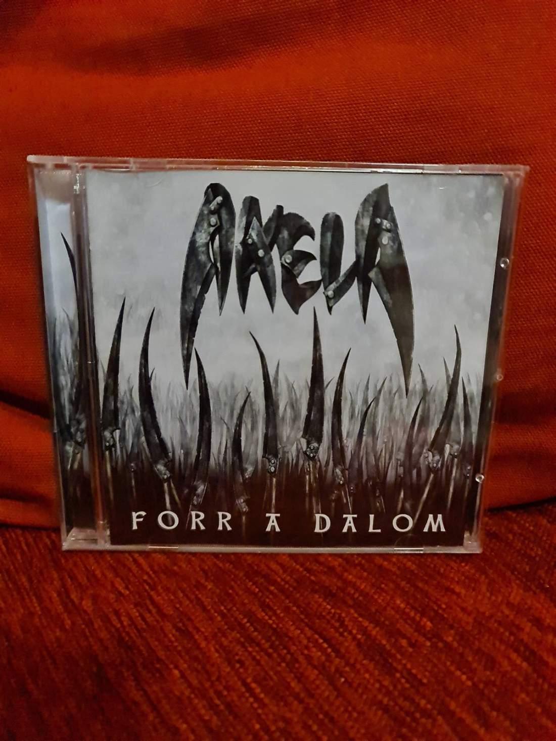 AKELA - FORR A DALOM CD