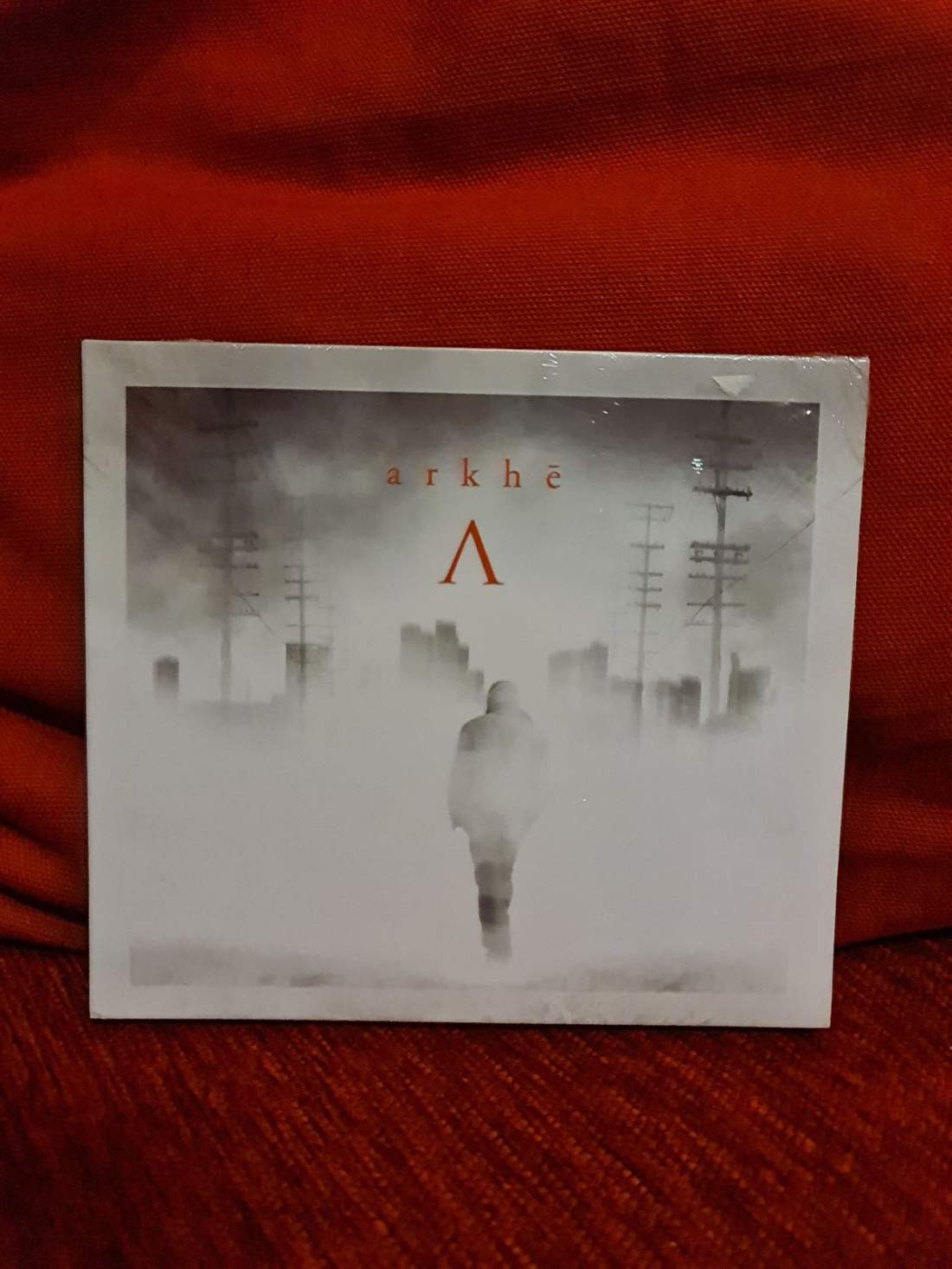 ARKHÉ - A CD