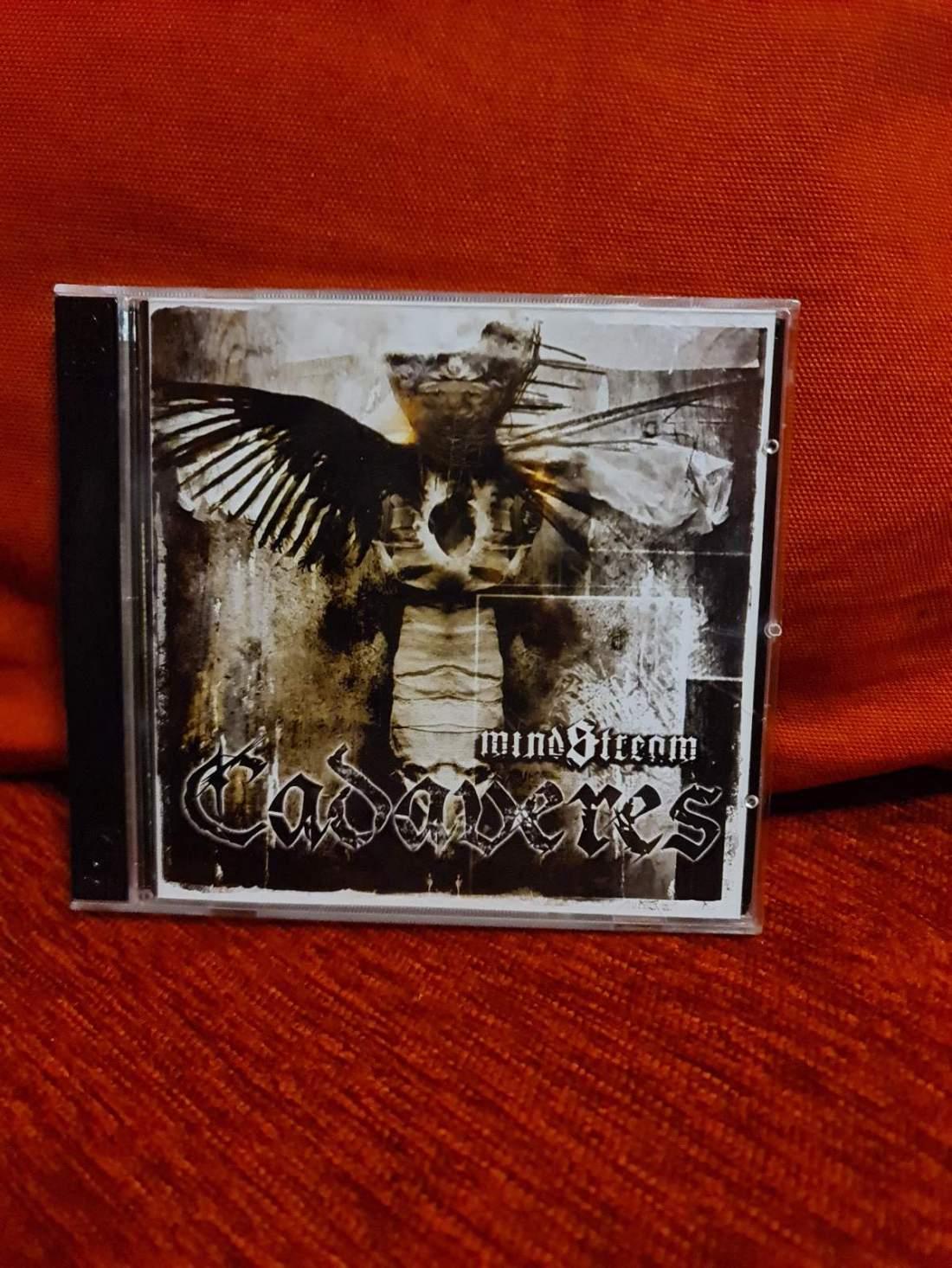 CADAVERES - MINDSTREAM CD