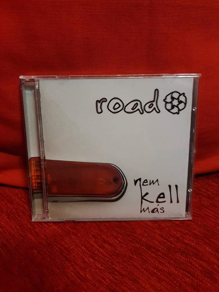 ROAD - NEM KELL MÁS CD