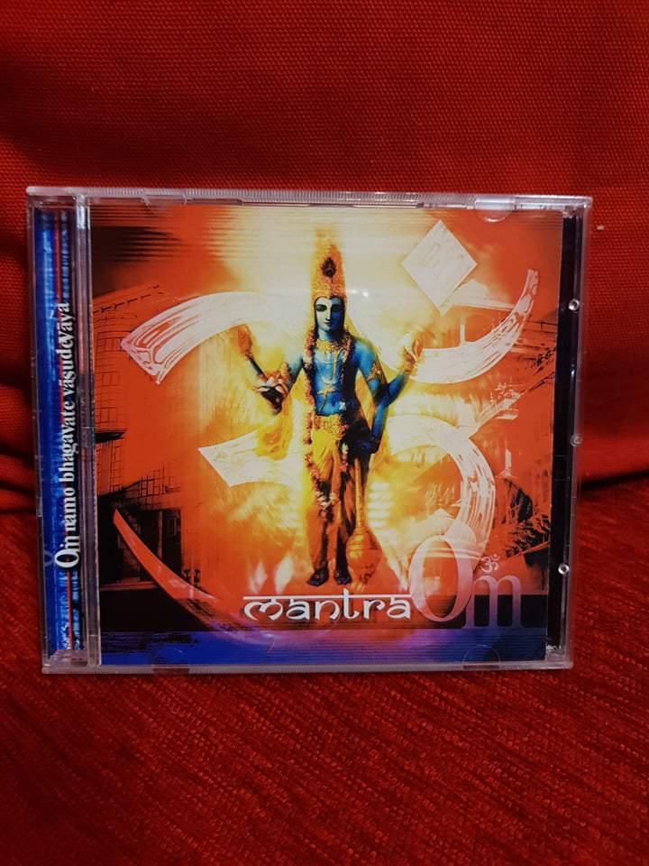 MANTRA - OM CD