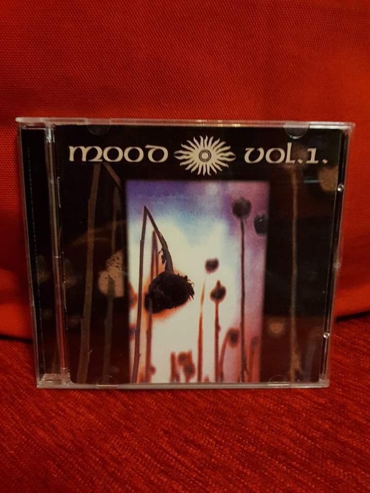 MOOD - VOL 1 CD