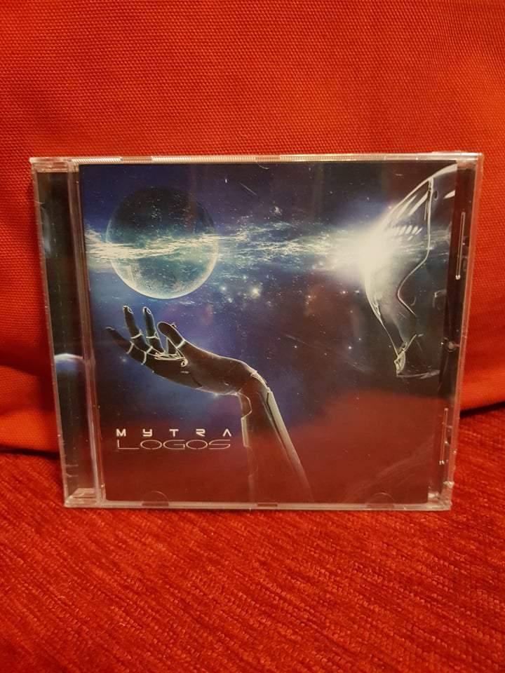 MYTRA - LOGOS CD