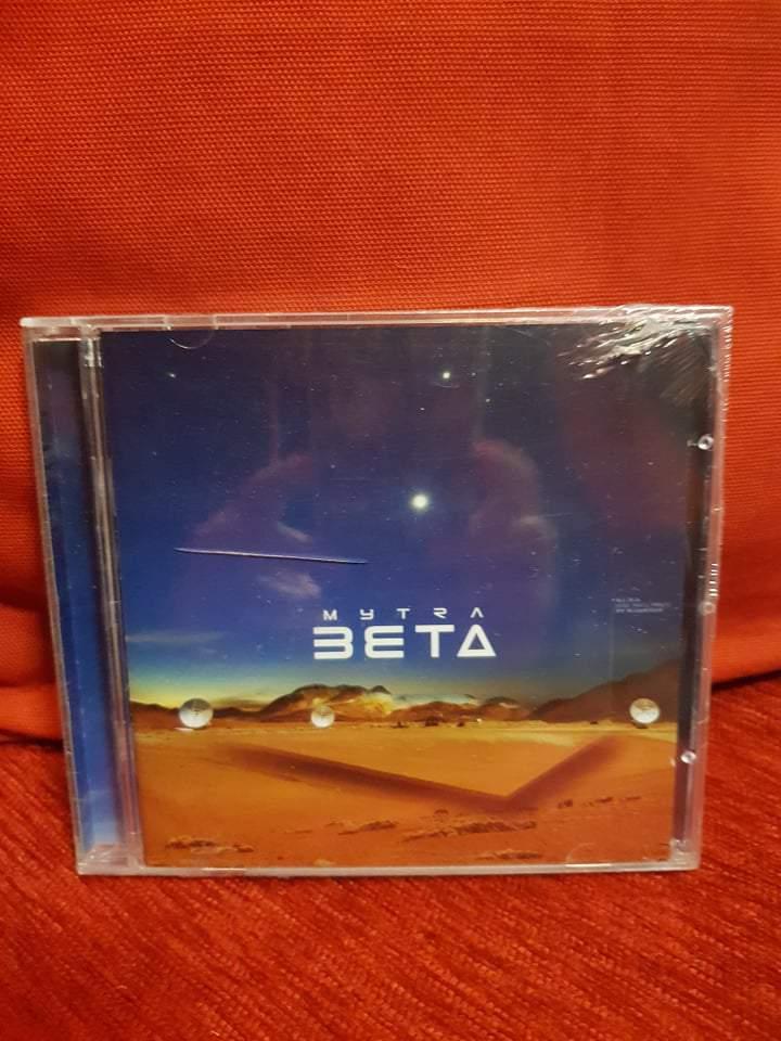 MYTRA - BETA CD
