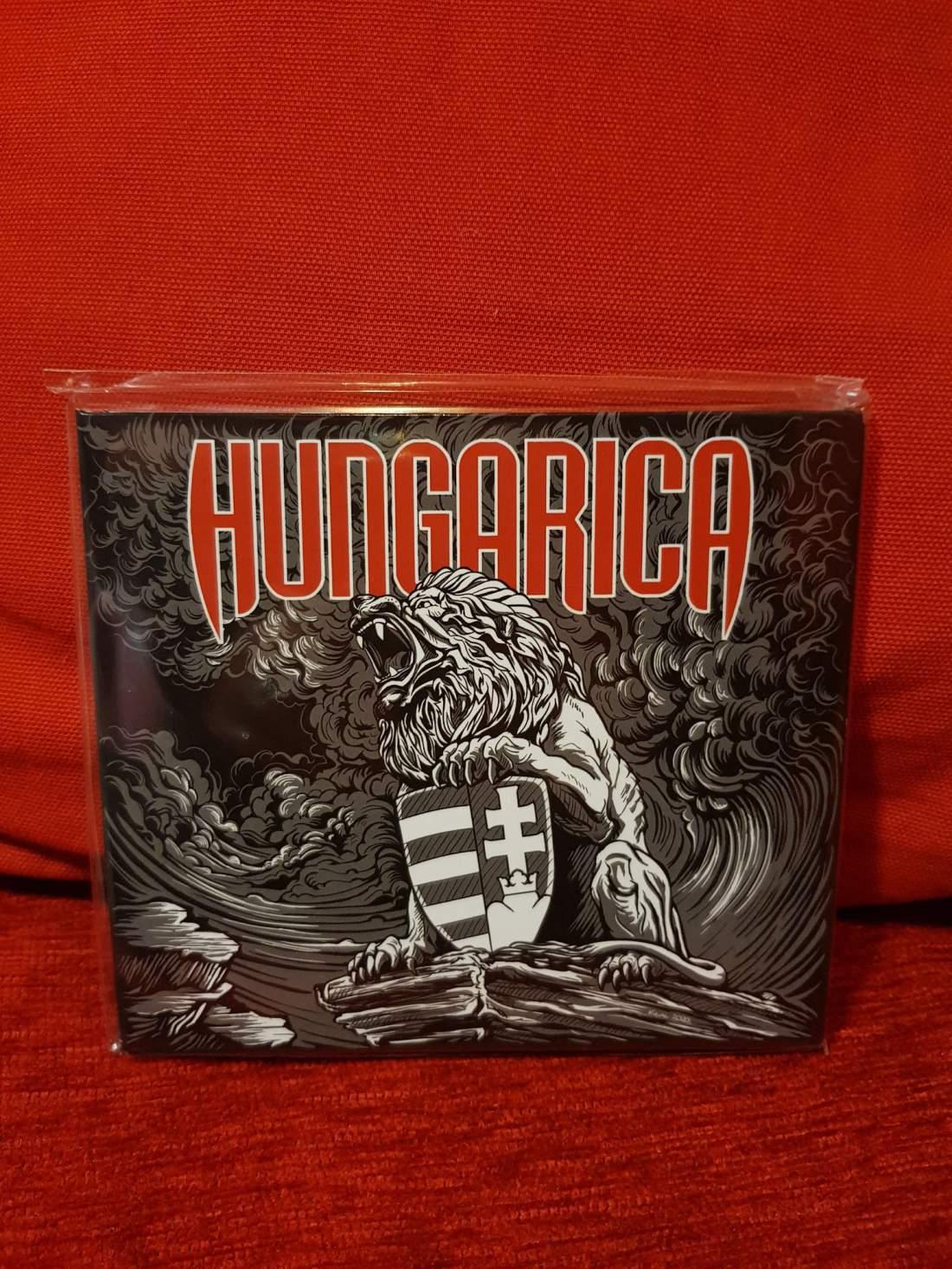 HUNGARICA - HUNGARICA CD