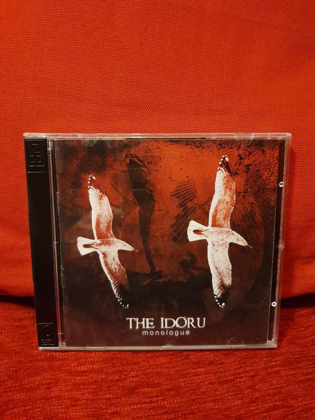THE IDORU - MONOLOGUE CD
