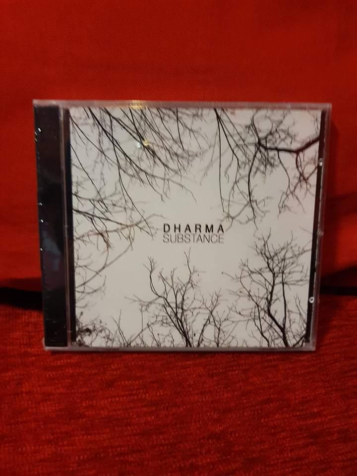 DHARMA - SUBSTANCE + V 2CD