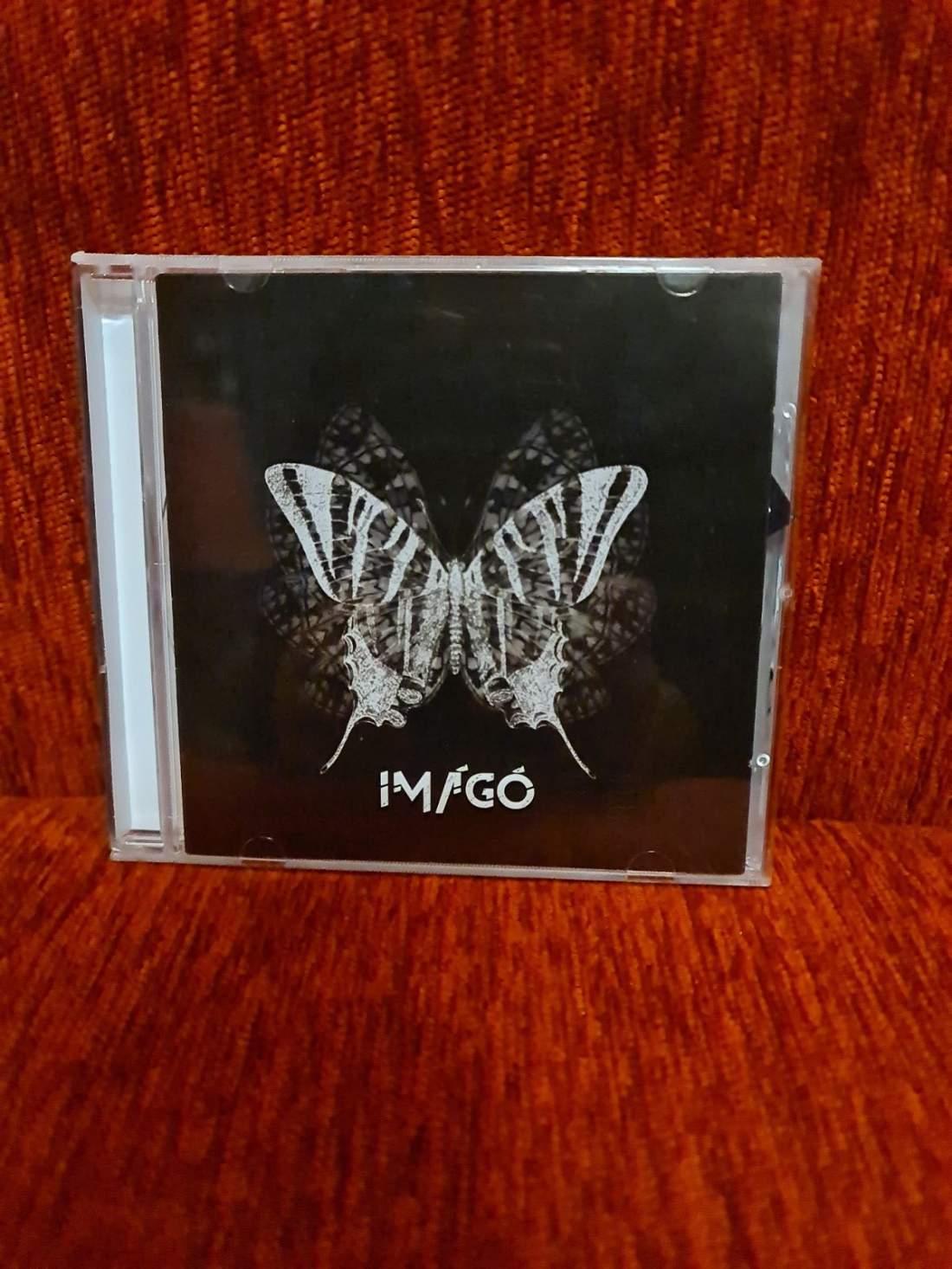 IMÁGÓ - IMÁGÓ CD