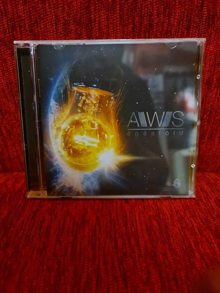 AWS - ÉGÉSFÖLD CD