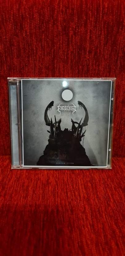 EXODIKON - ÁRNYAM ÚTJÁN CD