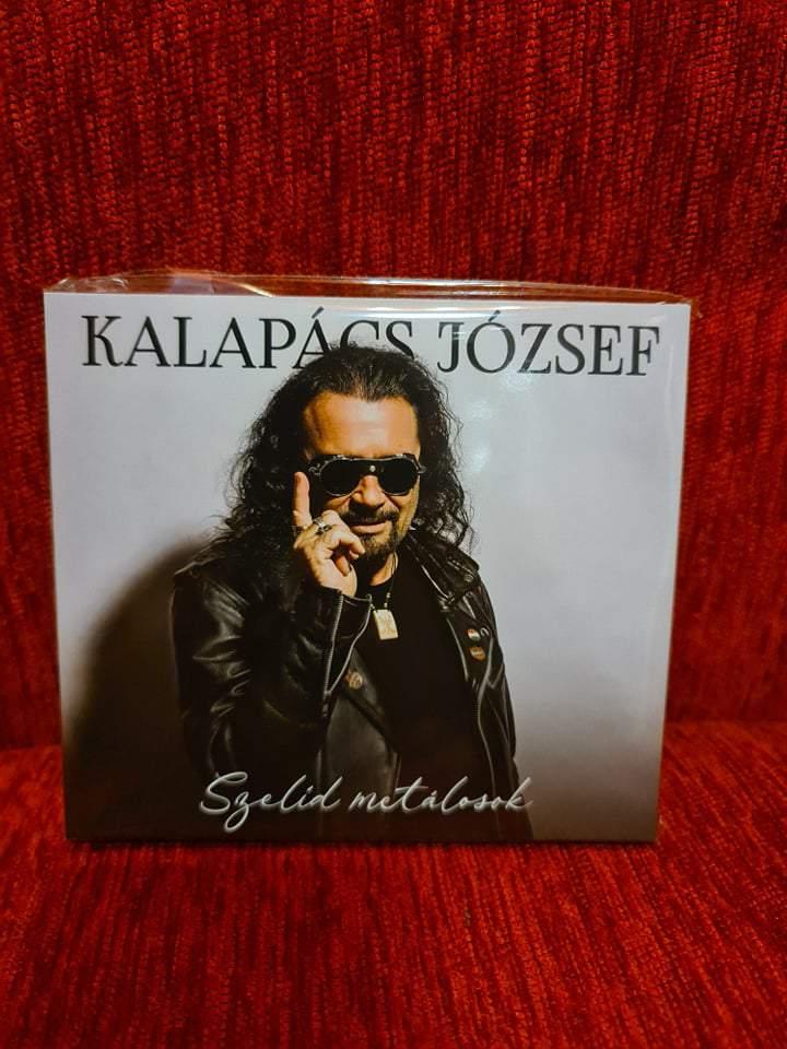 KALAPÁCS JÓZSEF - SZELID METÁLOSOK 2CD